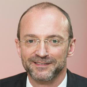 Prof. Dr. Prof. h.c. Andreas Dengel