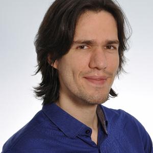 Prof. Dr. habil. Marcus Liwicki