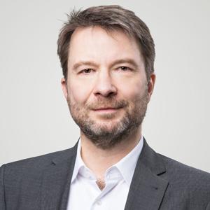 Klaus Reichenberger